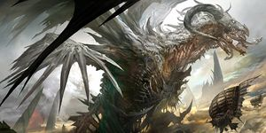Elder Dragon - Guild Wars 2 Wiki (GW2W)