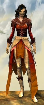 Lunatic Acolyte armor human female front.jpg