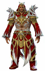 Feathered armor norn male front.jpg