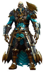 Bladed armor (medium) norn male front.jpg