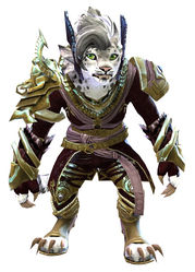 Carapace armor (medium) charr female front.jpg