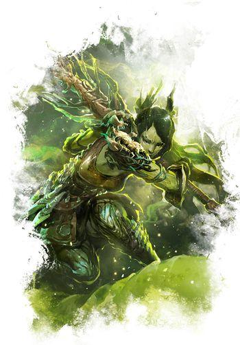 Druid - Guild Wars 2 Wiki (GW2W)