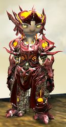 Warbeast armor (heavy) asura female front.jpg