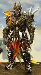 Norn male heavy armor - Guild Wars 2 Wiki (GW2W)
