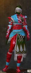Elonian armor (medium) sylvari female front.jpg