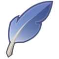 Scribe tango icon 200px.png
