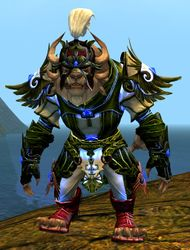Mistforged Triumphant Hero's armor (light) charr male front.jpg