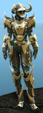 Runic armor (heavy) human female front.jpg