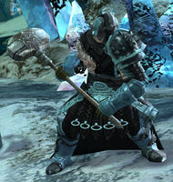 Son of Svanir hammer.jpg