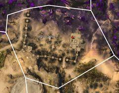 Argon Garrison - Guild Wars 2 Wiki (GW2W)