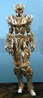 Perfected Envoy armor (heavy) human female front.jpg