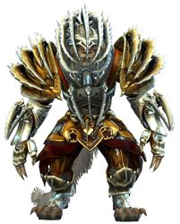 Bladed armor (heavy) charr female front.jpg