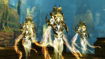 Exalted - Guild Wars 2 Wiki (GW2W)