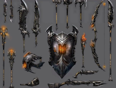 Flame Weapons Guild Wars 2 Wiki Gw2w