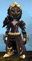 Refined Envoy armor (medium) asura female front.jpg