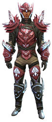 Glorious Hero's armor (medium) human male front.jpg