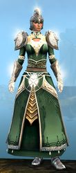 Radiant armor (light) norn female front.jpg