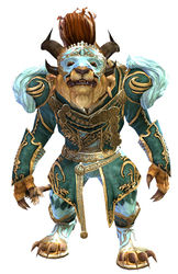 Illustrious armor (light) charr male front.jpg