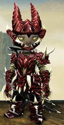 Bounty Hunter's armor (heavy) asura female front.jpg