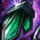Emerald Platinum Earring (Rare).png