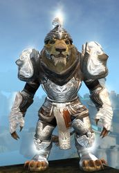 Radiant armor (heavy) charr male front.jpg