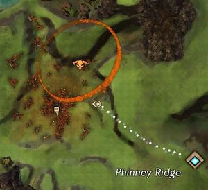 Toxic Spore Cleanser - Guild Wars 2 Wiki (GW2W)