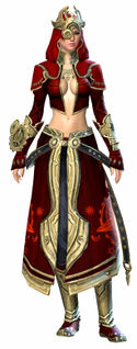 Inquest armor (light) human female front.jpg