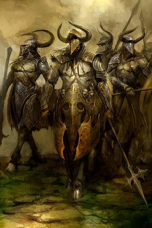 Centaur - Guild Wars 2 Wiki (GW2W)