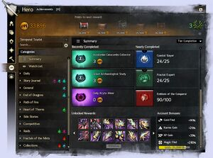 Account bonus - Guild Wars 2 Wiki (GW2W)