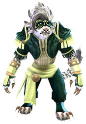 Embroidered armor charr female front.jpg