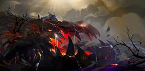Elder Dragon - Guild Wars 2 Wiki (GW2W)