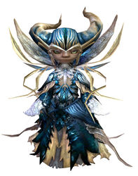 Nightmare Court armor (light) asura male front.jpg