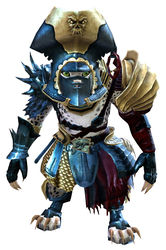 Scallywag armor charr female front.jpg