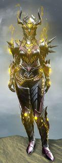 Requiem armor - Guild Wars 2 Wiki (GW2W)