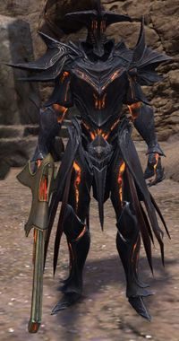 Forged - Guild Wars 2 Wiki (GW2W)