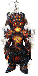 Hellfire armor (medium) asura female front.jpg