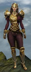 Luminous armor (medium) norn female front.jpg