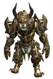 Perfected Envoy armor (heavy) charr female front.jpg