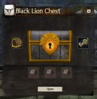 Black Lion Chest - Guild Wars 2 Wiki (GW2W)