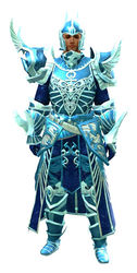 Luminescent armor (heavy) human male front.jpg