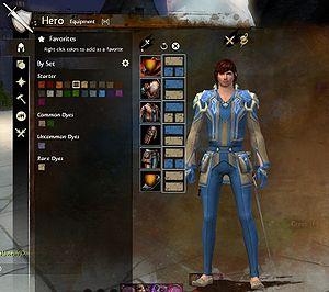 Dye - Guild Wars 2 Wiki (GW2W)