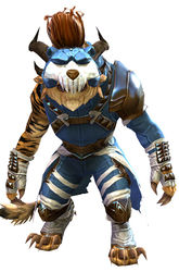 Armor of Koda (medium) charr male front.jpg