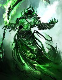 Talk:Lich Form - Guild Wars 2 Wiki (GW2W)