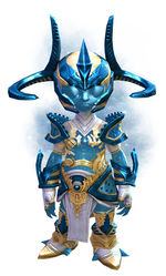 Zodiac armor (light) asura female front.jpg