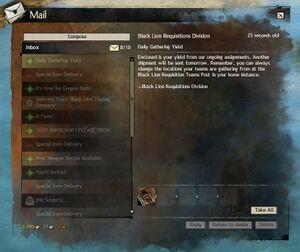 Mail - Guild Wars 2 Wiki (GW2W)
