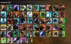 Miniature - Guild Wars 2 Wiki (GW2W)