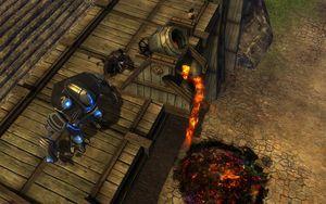 Siege weapon guild wars 2 wiki gw2w structural siege weaponsedit malvernweather Choice Image