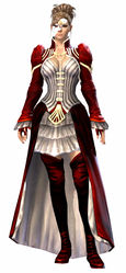Heritage armor (light) norn female front.jpg