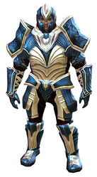 Priory's Historical armor (heavy) norn male front.jpg