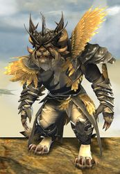 Bounty Hunter's armor (light) charr male front.jpg